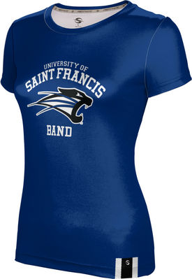 Prosphere Girls Sublimated Tee Band