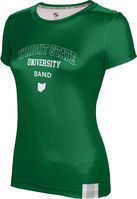 ProSphere Band Youth Girls Short Sleeve Tee