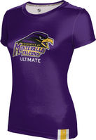 ProSphere Ultimate Youth Girls Short Sleeve Tee