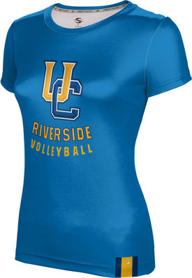 Prosphere Girls Sublimated Tee Volleyball