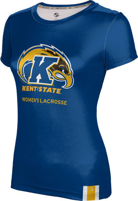 Prosphere Girls Sublimated Tee Girls Lacrosse