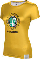 ProSphere Basketball Youth Girls Short Sleeve Tee
