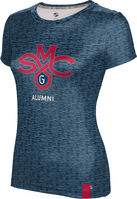 ProSphere Alumni Youth Girls Short Sleeve Tee
