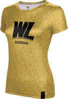 ProSphere Nursing Youth Girls Short Sleeve Tee