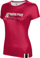 ProSphere Psychology Youth Girls Short Sleeve Tee
