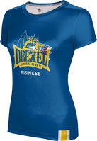 ProSphere Business Youth Girls Short Sleeve Tee