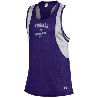 Under Armour Girls Grainy Tank