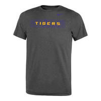 Nike Dri Fit Youth Locker Room Short Sleeve Tee