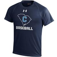 Under Armour NuTech Youth Short Sleeve Tee