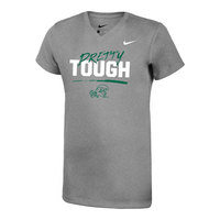Nike Girls Legend V Neck T Shirt