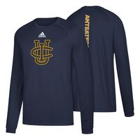 Adidas Youth Long Sleeve Tee