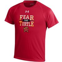 Under Armour Youth Nu Tech T Shirt