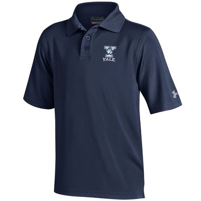 Under Armour Youth Performance Polo
