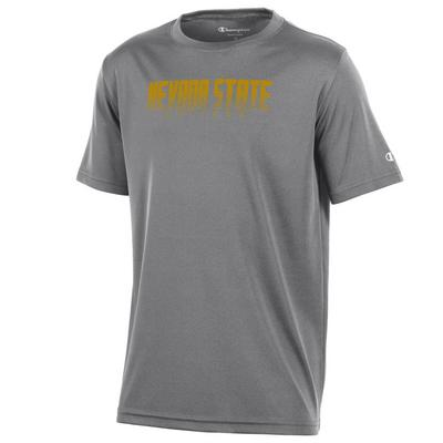 Champion Youth Athletic T Shirt