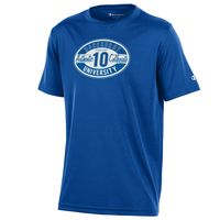 Champion Youth Athletic SS Tee