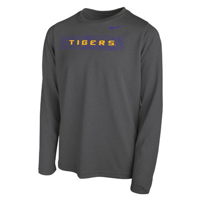 Nike Youth Legend Long Sleeve T Shirt