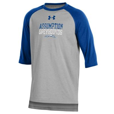 Under Armour Youth Baseball T Shirt