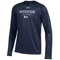 Under Armour Youth Long Sleeve Tech Tee