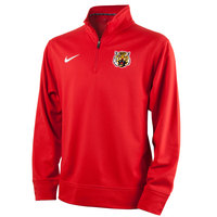 BCS Youth Therma Quarter Zip Top