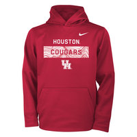 Nike Youth Therma Hoodie