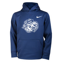 Youth Nike Therma Hoodie