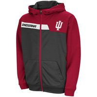 Colosseum Youth Jackknife Full Zip Hood