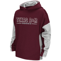 Colosseum Youth Setter Pullover Hood