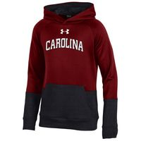 Under Armour Youth Hood