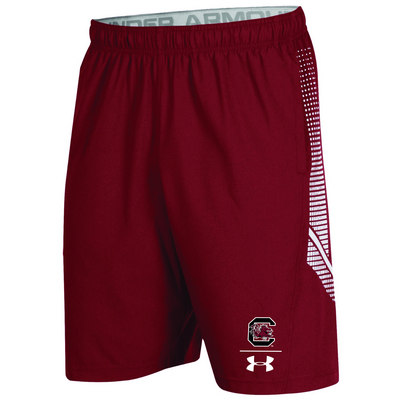 Under Armour Youth Woven Short