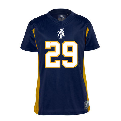 Garb Youth Football Jersey