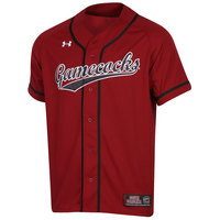 Under Armour Youth Baseball Replica Jersey