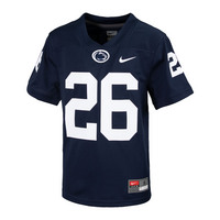 Youth Nike Name & Number Replica Untouchable Jersey