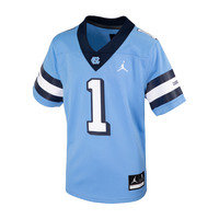 Nike Youth Untouchable Football Jersey 820