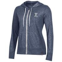Under Armour Bi Blend Full Zip Hood