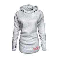J.America Element Fleece Hood