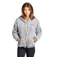 Spirit Jersey Fauxy Pullover