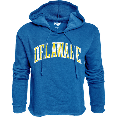 Blue 84 Cassie Cropped Pullover Hoodie