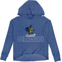 Reserve by Blue 84 Cozy Fleece Pullover Hoodie
