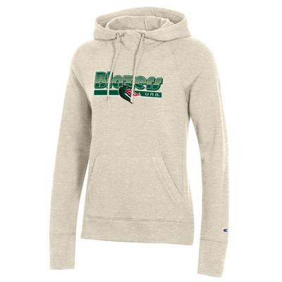 Champion Womens University 2.0 Fleece Hoodie