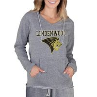 LADIES MAINSTREAM HOODIE
