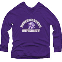 Original Retro Brand Quad Fleece Crewneck Sweatshirt