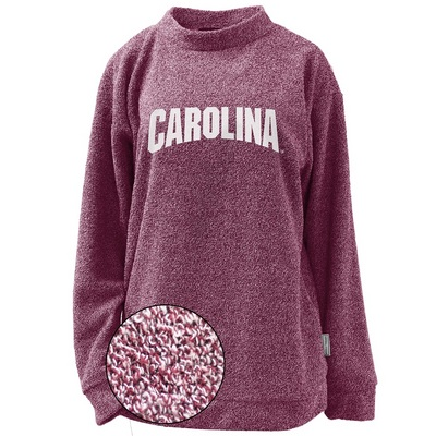University of South Carolina Woolly Threads Crew