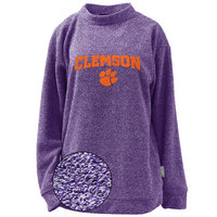 Clemson University Woolly Threads Crew