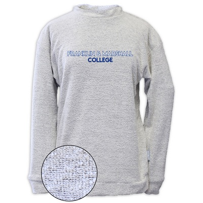 Franklin & Marshall College Woolly Threads Crew