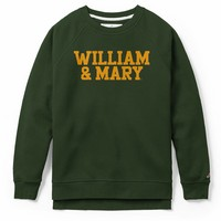 League Womens Academy Crewneck Sweatshirt
