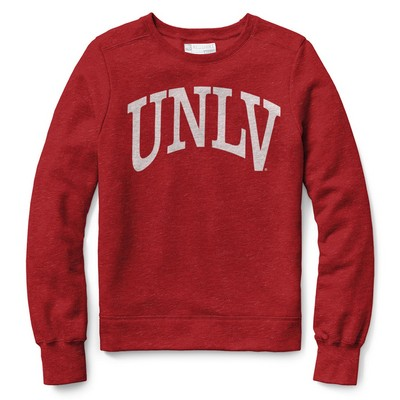 Red Shirt Classic Crew Sweatshirt The Unlv Bookstore The unlv bookstore, located south of the student union was renovated in 2000 to better serve the campus. red shirt classic crew sweatshirt the