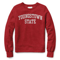Red Shirt Classic Crew Sweatshirt