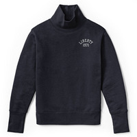 League Academy Turtleneck