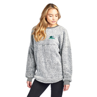 Spirit Jersey Fauxy Crew Neck