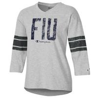Champion Womens Rochester Football Tee